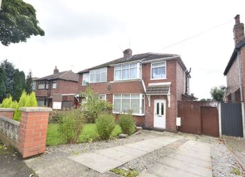 Thumbnail 3 bed property for sale in Highfield Road, Farnworth, Bolton