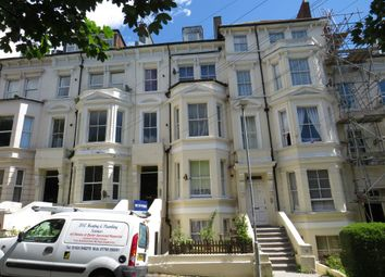Thumbnail 1 bed flat for sale in Kenilworth Road, St. Leonards-On-Sea