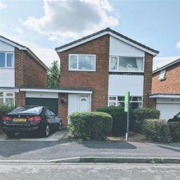 3 bed detached house for sale in Kielder Drive, Darlington DL1