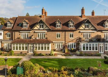 Thumbnail 3 bed flat for sale in Bramley, Surrey