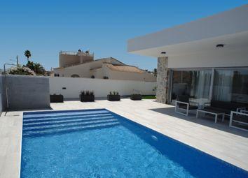 Thumbnail 3 bed villa for sale in Torrevieja, Torrevieja, Alicante, Valencia, Spain