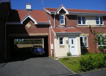 Thumbnail 3 bed town house to rent in 5, Crossland Road, College Walk
