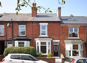 3 bed terraced house for sale in Murray Road, Greystones S11