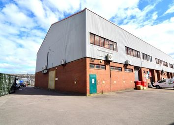 Thumbnail Commercial property for sale in Freehold Industrial Estate, Amberley Way