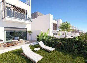 Thumbnail 3 bed town house for sale in 29691 Manilva, Málaga, Spain