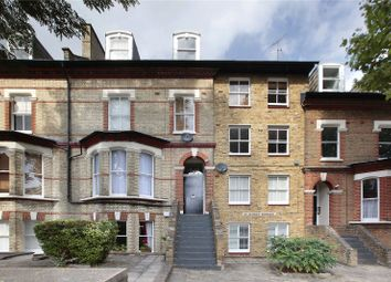 Thumbnail 1 bed flat for sale in St James's Terrace, Boundaries Road, Balham, London