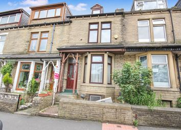 Thumbnail 4 bedroom terraced house for sale in Green Lane, Legrams Lane, Great Horton, Bradford