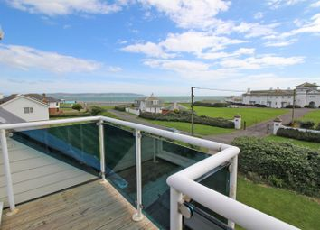 Thumbnail 4 bedroom flat for sale in Westover Road, Milford On Sea, Lymington
