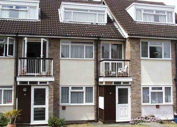 Thumbnail 1 bed flat to rent in Harriet Way, Bushey