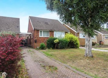 2 bed detached bungalow for sale in Old Vicarage Close, Littleover, Derby DE23
