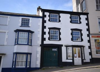 Thumbnail 5 bed property for sale in Honestone Street, Bideford