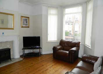 Thumbnail 6 bed end terrace house for sale in Clifton Road, Anfield