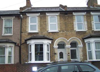Thumbnail 3 bed terraced house for sale in Parish Lane, Penge, London