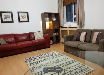 Thumbnail 1 bed flat to rent in Borrowdale, London