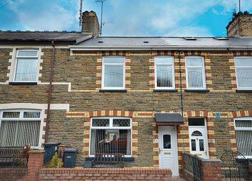 Thumbnail 2 bed terraced house for sale in Rochdale Terrace, Pontnewynydd, Pontypool
