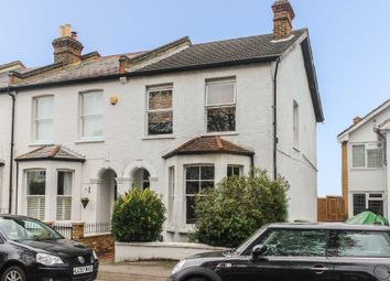 Thumbnail 1 bed flat for sale in Summer Road, Thames Ditton