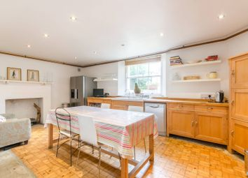 Thumbnail 4 bed maisonette for sale in West Side Common, Wimbledon Village