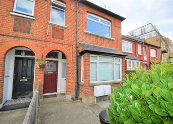 Thumbnail 2 bed flat for sale in Robinson Road, Colliers Wood, London
