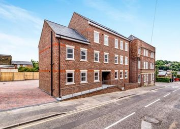 Thumbnail 1 bed flat for sale in St. Judes Court, 54 Duke Street, Luton, Bedfordshire