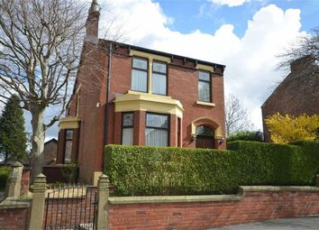 Thumbnail 4 bedroom detached house for sale in Two Trees Lane, Denton, Manchester, Greater Manchester