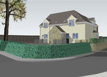 Thumbnail 3 bed semi-detached house for sale in Wyatts Lane, Tavistock