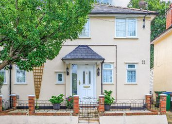 Riverside Road, Oxhey, Watford WD19. 3 bed semi-detached house for sale