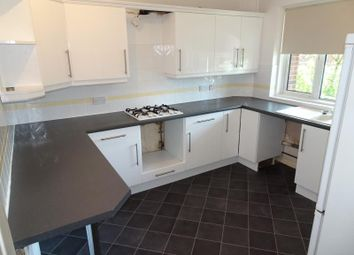 Thumbnail 3 bed flat to rent in Hollybush Grove, Quinton