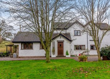 Thumbnail 5 bed detached house for sale in Twyford, Hereford, Herefordshire