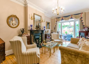 Thumbnail 4 bed semi-detached house for sale in Osborne Road, Palmers Green, London