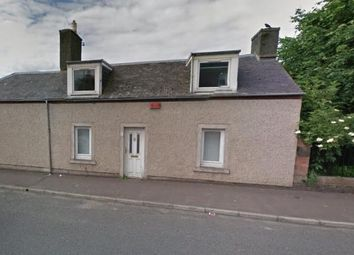 Thumbnail 3 bed detached house to rent in High Buckholmside, Galashiels, Scottish Borders