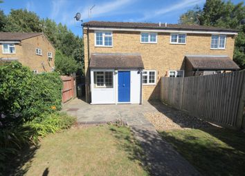 Ridgehurst Drive, Horsham RH12. 1 bed terraced house