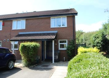 Thumbnail 2 bed property to rent in Badgers Close, Bradley Stoke, Bristol