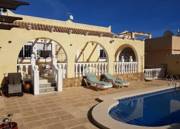 Thumbnail 4 bed villa for sale in Camposol, Murcia, Spain