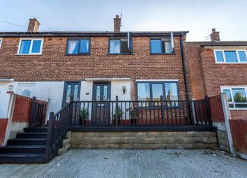 Thumbnail 3 bed terraced house for sale in 7 Arnside Road, Preston