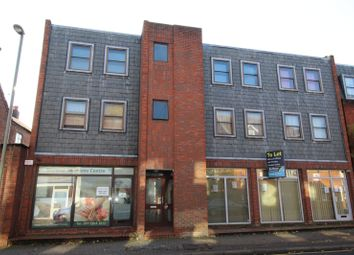 Thumbnail 2 bed flat for sale in High Street, Egham, Surrey