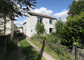 Thumbnail 4 bed detached house for sale in Top Road, Calow, Chesterfield