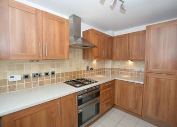 Thumbnail 3 bedroom terraced house to rent in Churston, Broughton, Milton Keynes