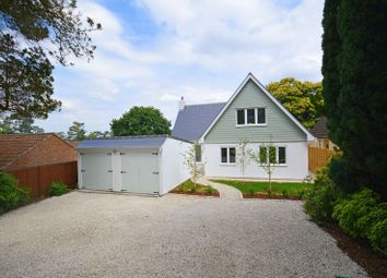 Thumbnail 5 bed detached house for sale in Seymour Road, Headley Down, Bordon
