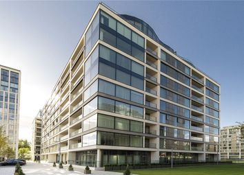 Thumbnail 3 bed flat for sale in Thomas Earle House, Warwick Lane, London