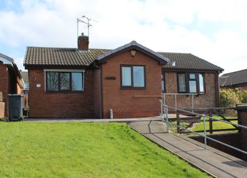 Thumbnail 2 bed detached bungalow for sale in Maple Gardens, Heanor