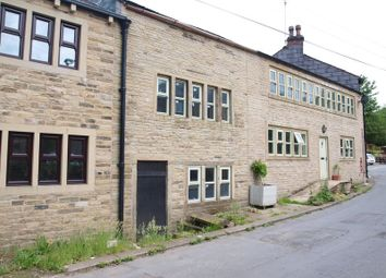Thumbnail 3 bed terraced house for sale in 3A Lane Bottom, Ogden, Newhey, Rochdale