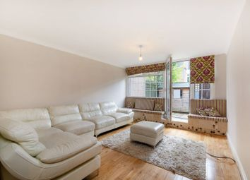 Thumbnail 4 bed property to rent in Coburg Crescent, Streatham Hill
