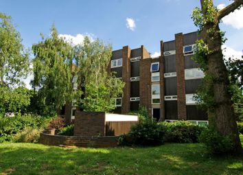 Thumbnail 1 bedroom flat to rent in Wellesley Road, Twickenham