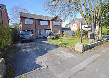 4 bed detached house for sale in Exeter Close, Cheadle Hulme, Cheadle SK8