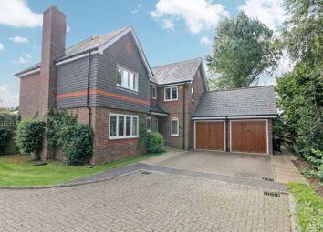 5 bed detached house for sale in Ryder Close, Yarnton, Kidlington OX5