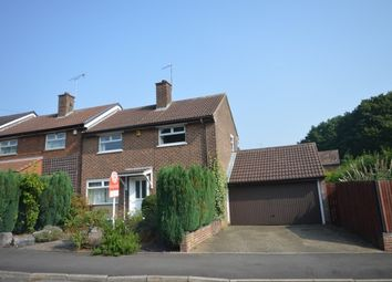 Thumbnail 3 bed property to rent in Bradway, Sheffield
