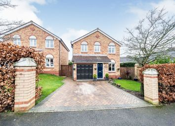 Thumbnail 3 bed detached house for sale in Sudbury, Marton-In-Cleveland, Middlesbrough