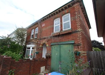 Thumbnail 4 bed detached house for sale in Adelaide Road, Southampton