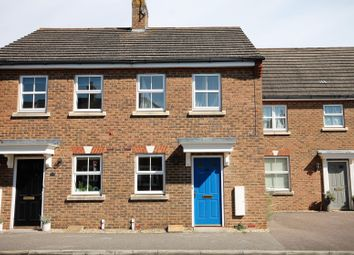Thumbnail 2 bed property to rent in Great Meadow Way, Aylesbury