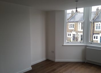 Thumbnail 2 bed flat to rent in Kyverdale Road, Hackney